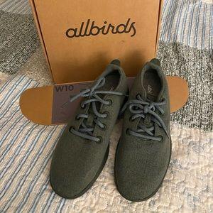 Allbirds Wool Runner Women's 10